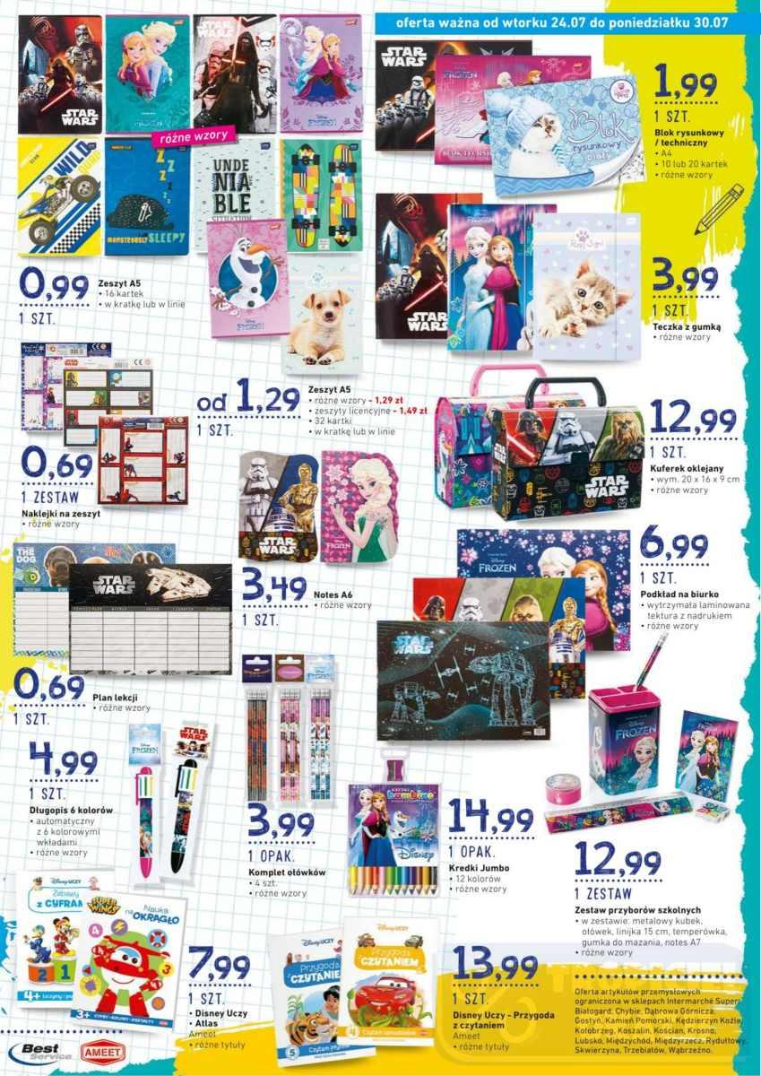 Gazetka promocyjna Intermarche do 30/07/2018 str.10