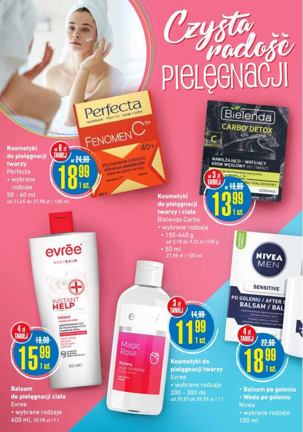 Gazetka promocyjna Intermarche do 12/11/2018 str.4