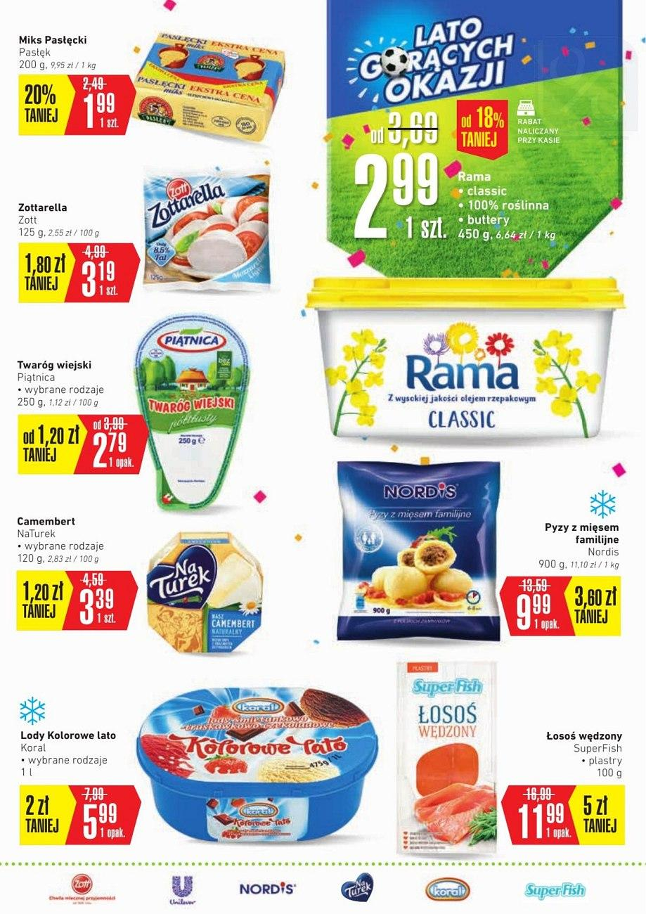 Gazetka promocyjna Intermarche do 25/06/2018 str.16