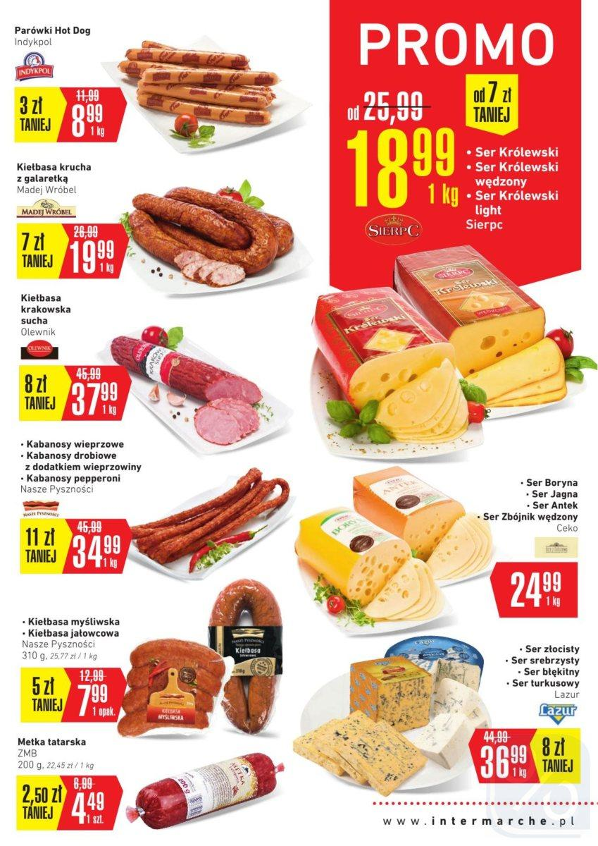 Gazetka promocyjna Intermarche do 22/10/2018 str.8