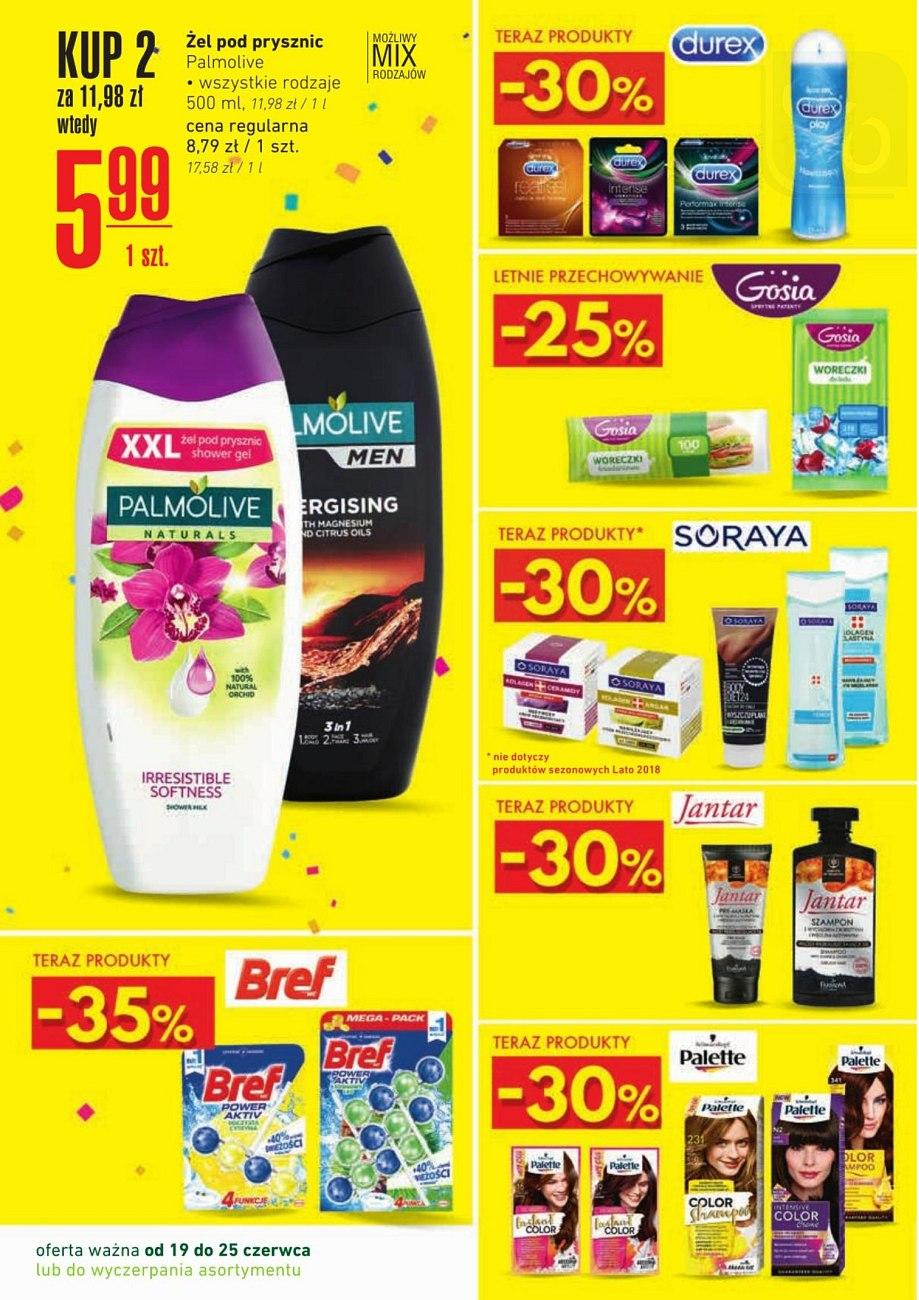 Gazetka promocyjna Intermarche do 25/06/2018 str.25