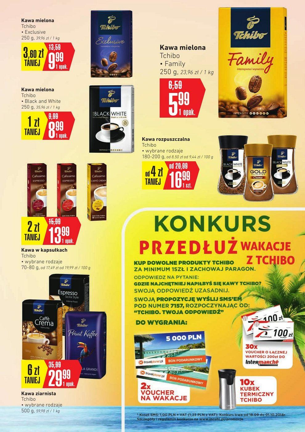 Gazetka promocyjna Intermarche do 24/09/2018 str.12