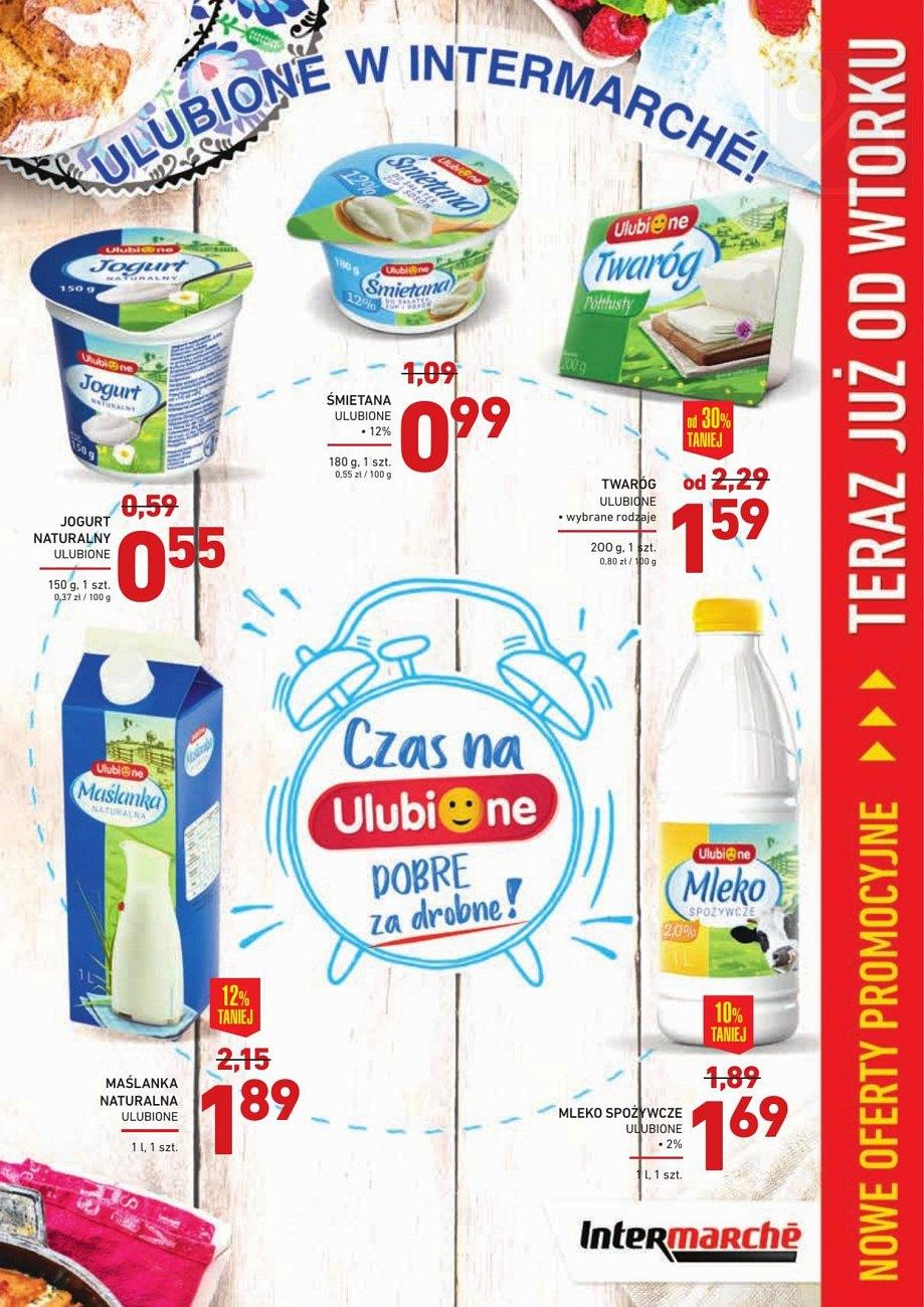 Gazetka promocyjna Intermarche do 25/06/2018 str.12