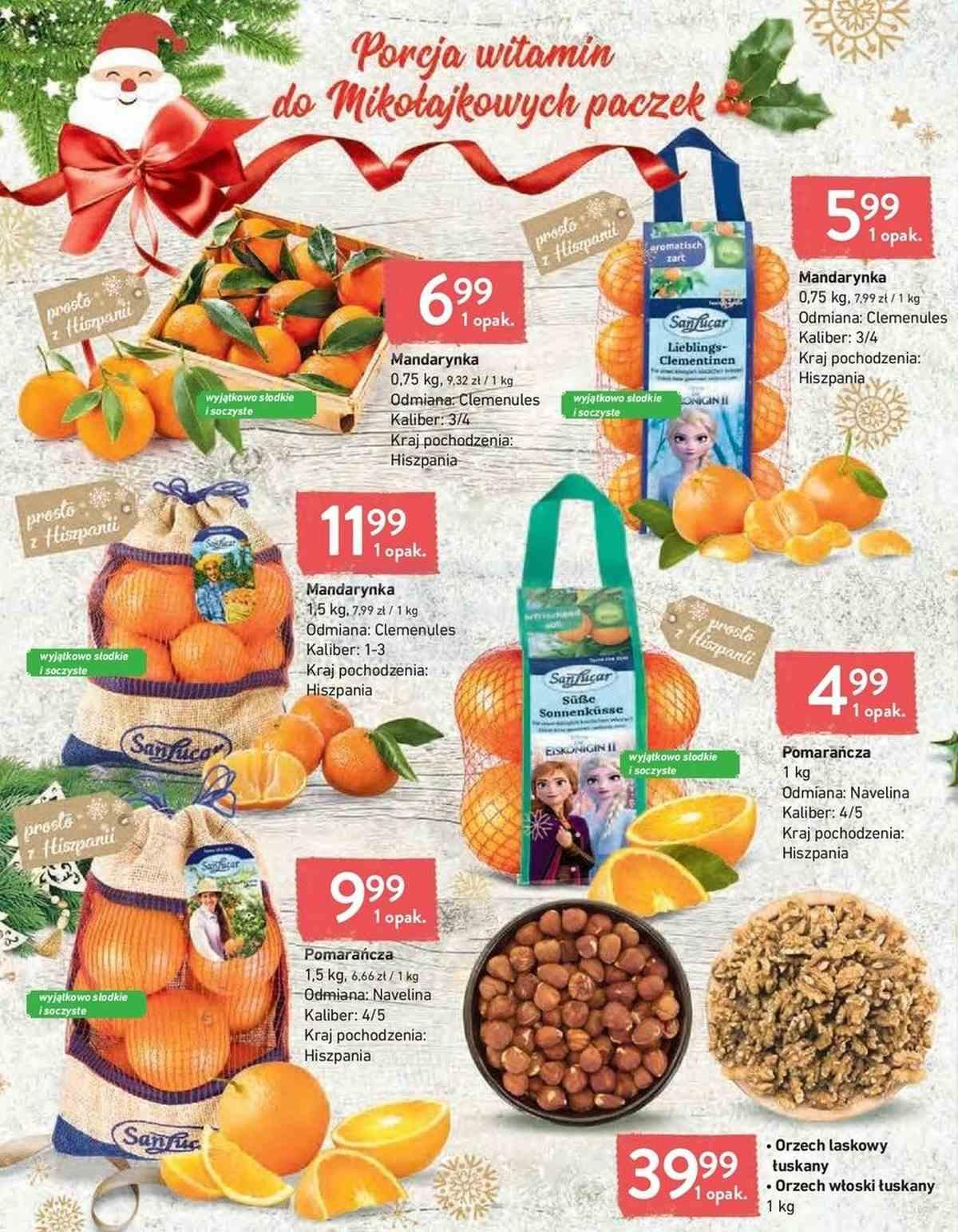 Gazetka promocyjna Intermarche do 09/12/2019 str.8
