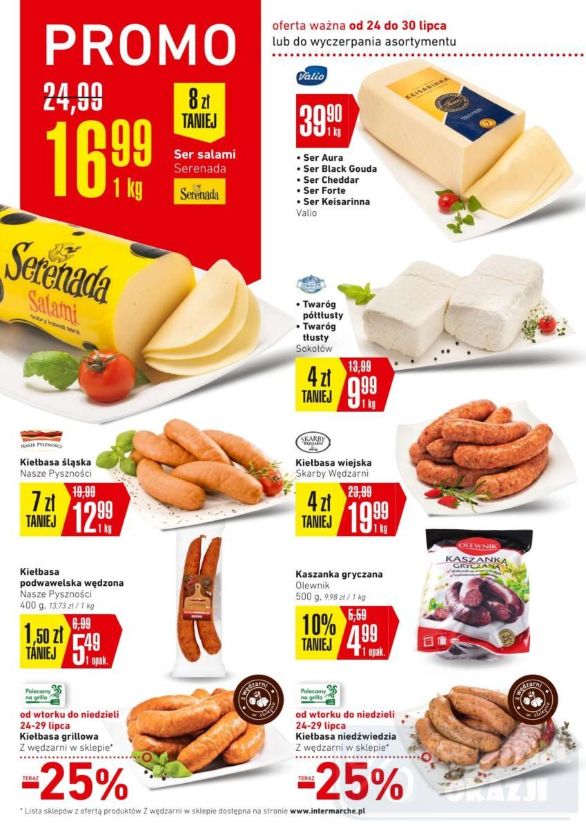 Gazetka promocyjna Intermarche do 30/07/2018 str.5