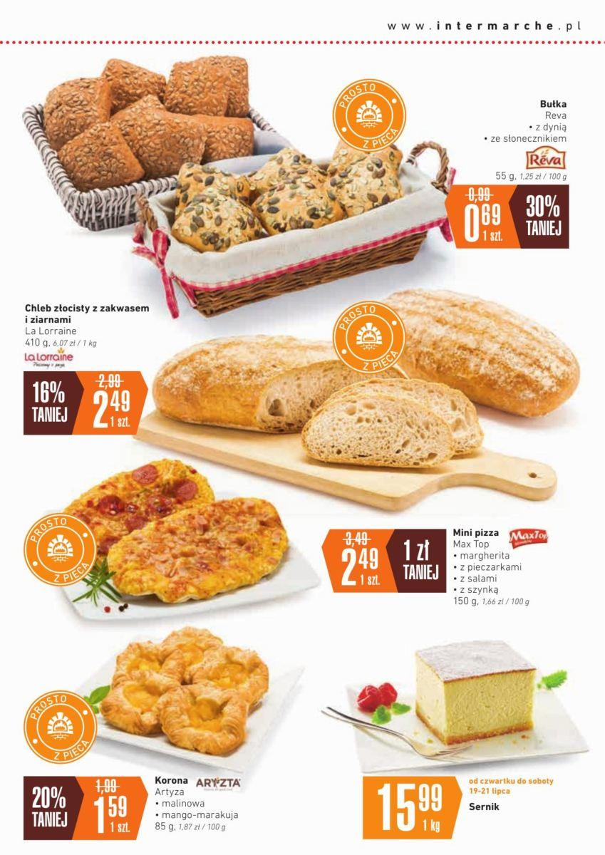 Gazetka promocyjna Intermarche do 23/07/2018 str.4