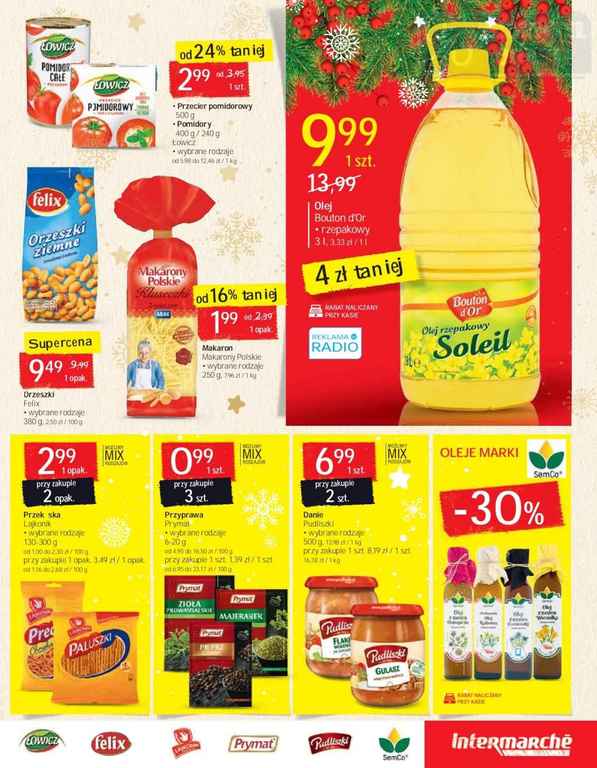 Gazetka promocyjna Intermarche do 02/12/2019 str.23