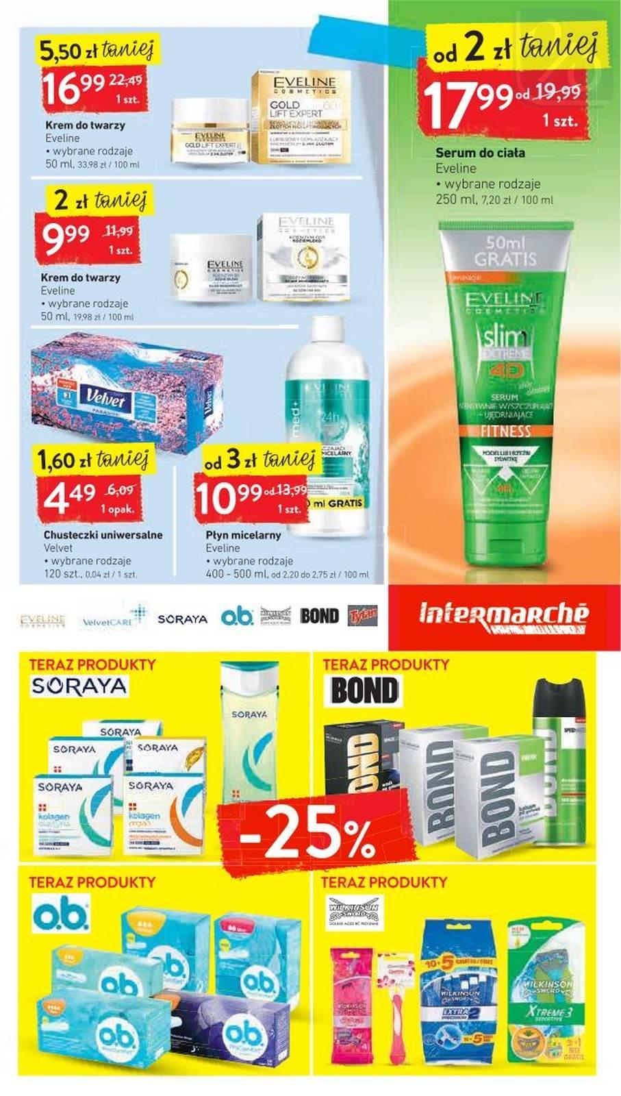Gazetka promocyjna Intermarche do 13/05/2019 str.20