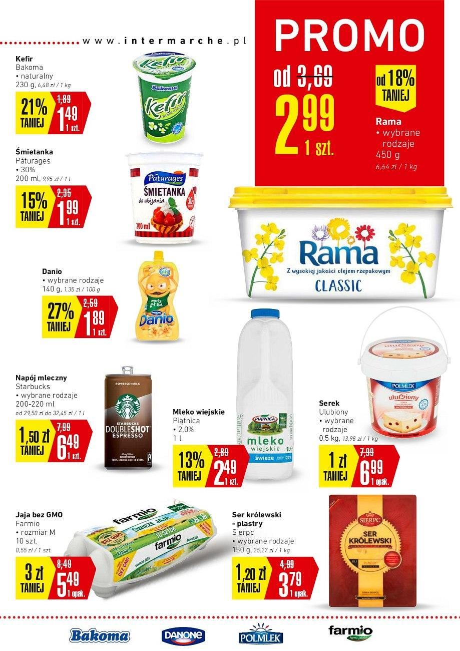 Gazetka promocyjna Intermarche do 27/08/2018 str.8