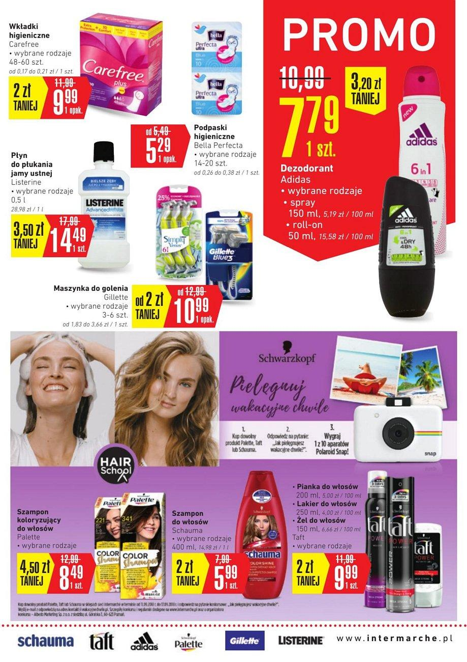 Gazetka promocyjna Intermarche do 17/09/2018 str.16
