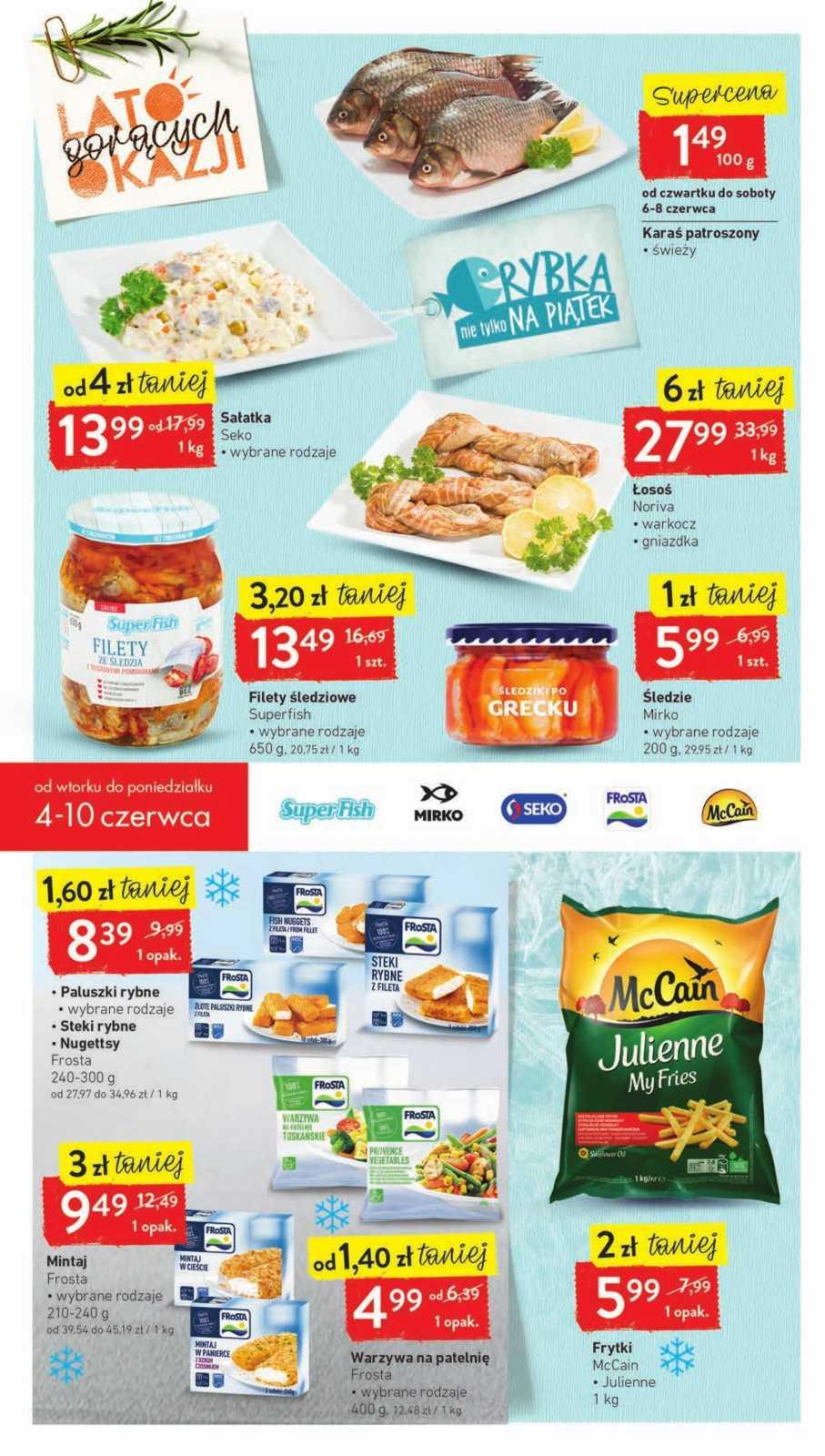 Gazetka promocyjna Intermarche do 10/06/2019 str.13