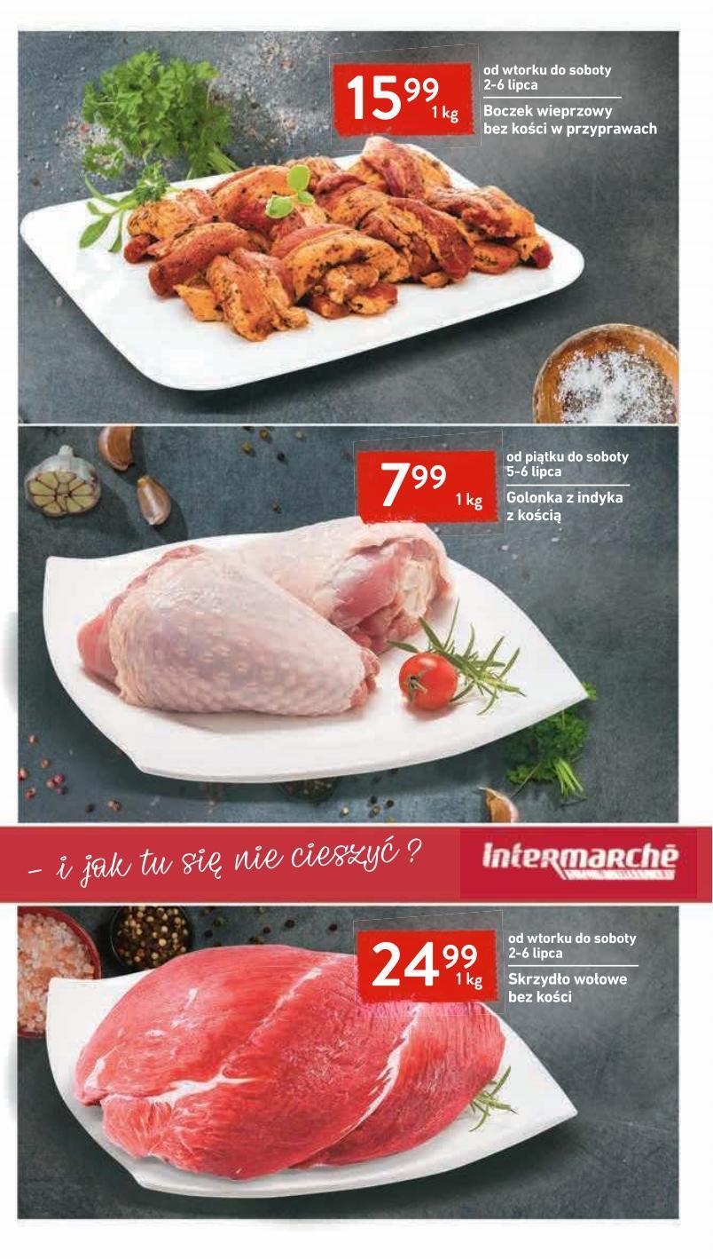Gazetka promocyjna Intermarche do 08/07/2019 str.6