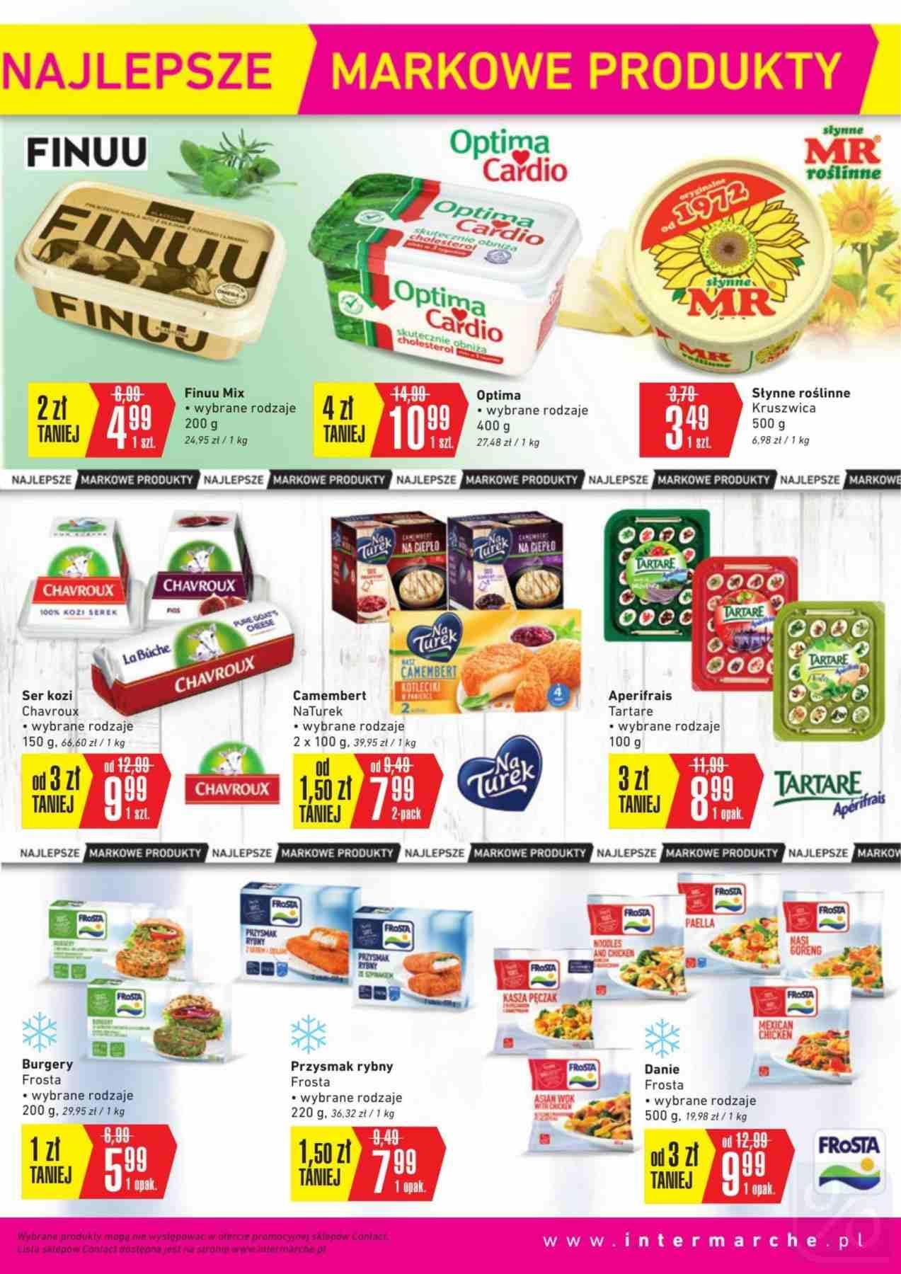 Gazetka promocyjna Intermarche do 05/11/2018 str.22