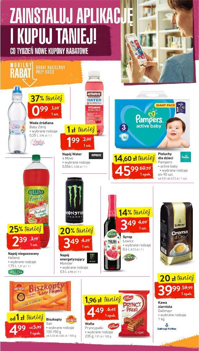 Gazetka promocyjna Intermarche do 03/06/2019 str.15