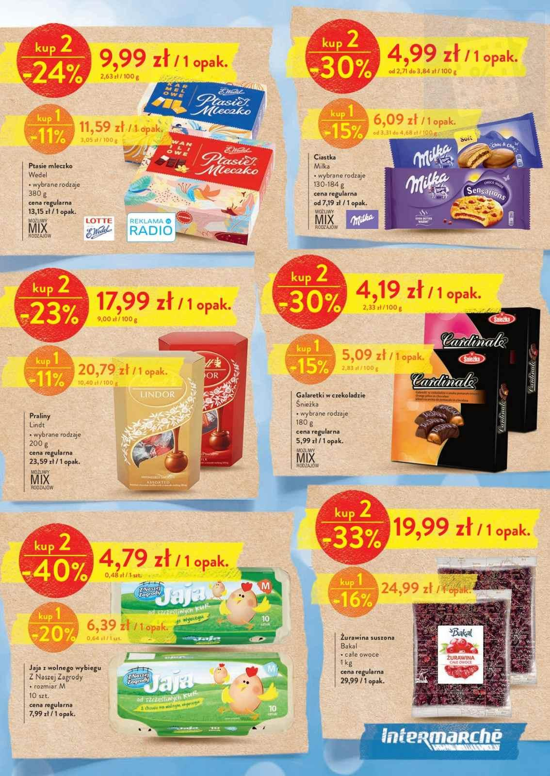 Gazetka promocyjna Intermarche do 07/10/2019 str.2