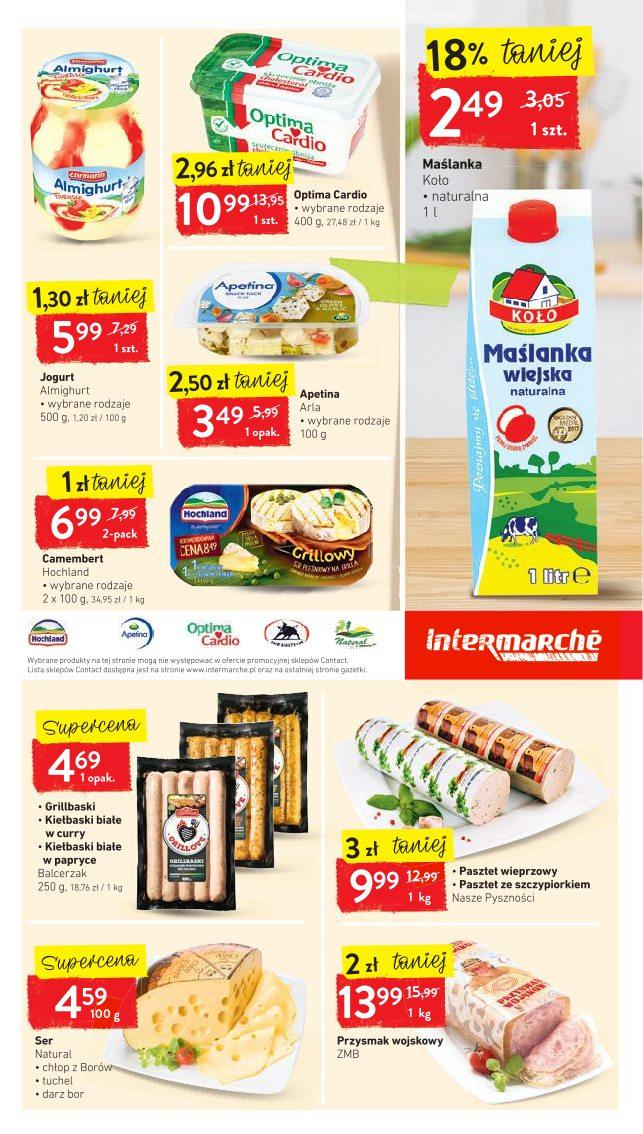 Gazetka promocyjna Intermarche do 29/04/2019 str.14