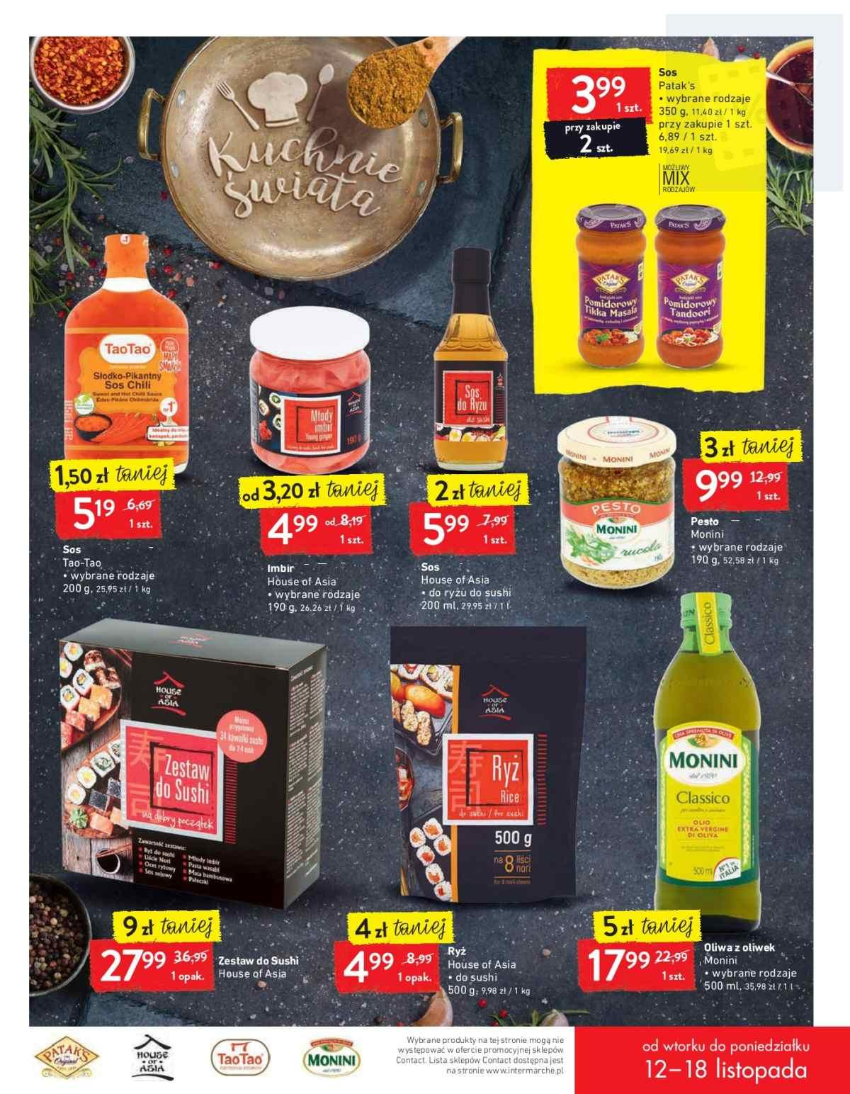 Gazetka promocyjna Intermarche do 18/11/2019 str.27