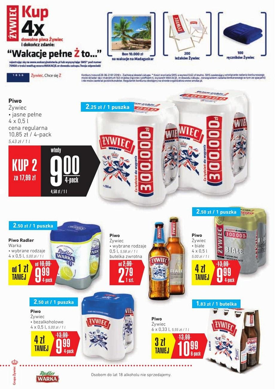 Gazetka promocyjna Intermarche do 09/07/2018 str.14