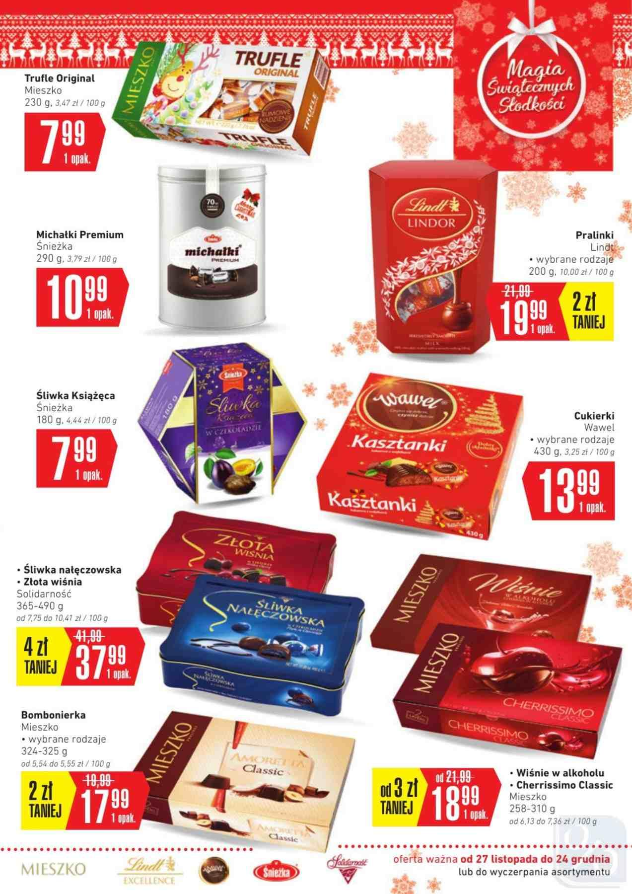 Gazetka promocyjna Intermarche do 03/12/2018 str.8