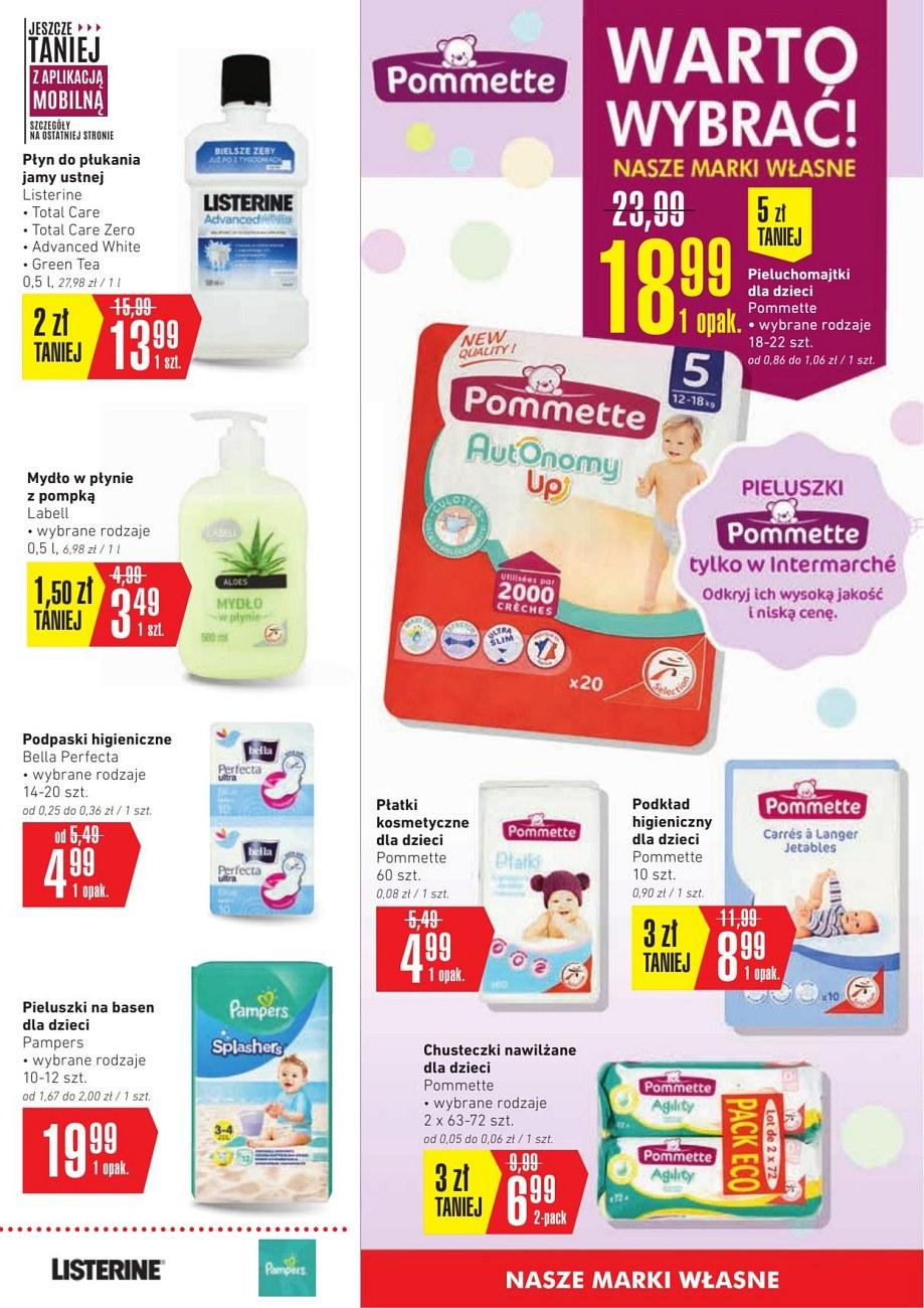 Gazetka promocyjna Intermarche do 09/07/2018 str.18