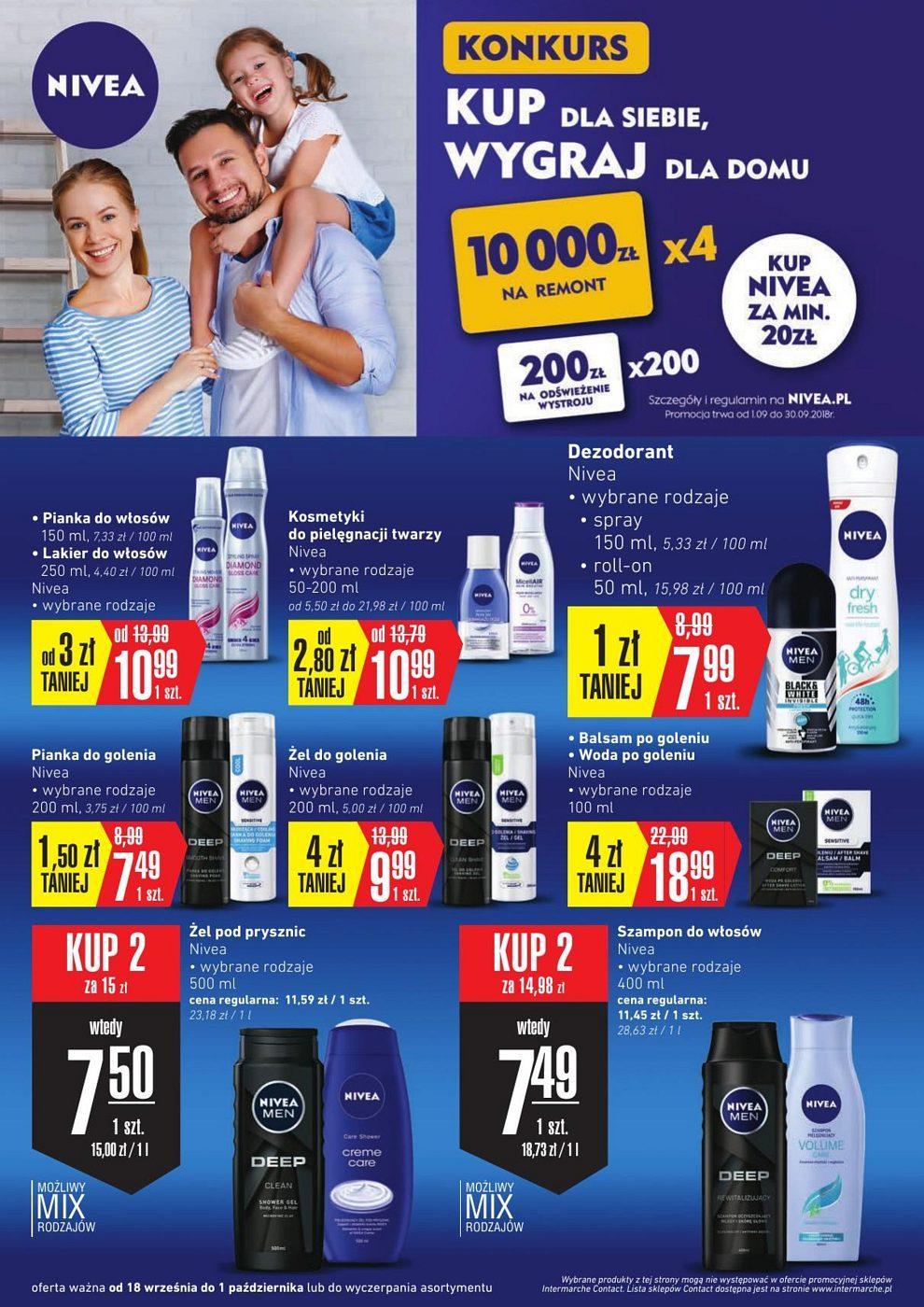 Gazetka promocyjna Intermarche do 24/09/2018 str.14