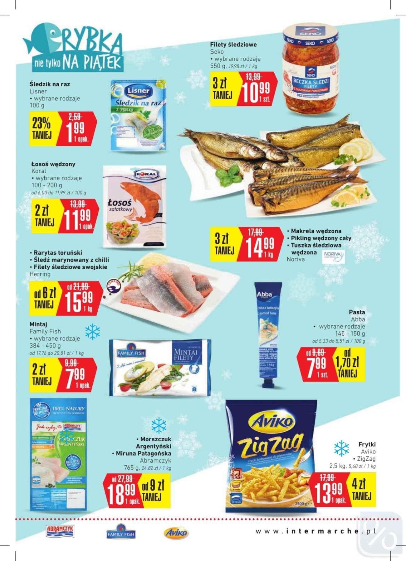 Gazetka promocyjna Intermarche do 10/12/2018 str.7