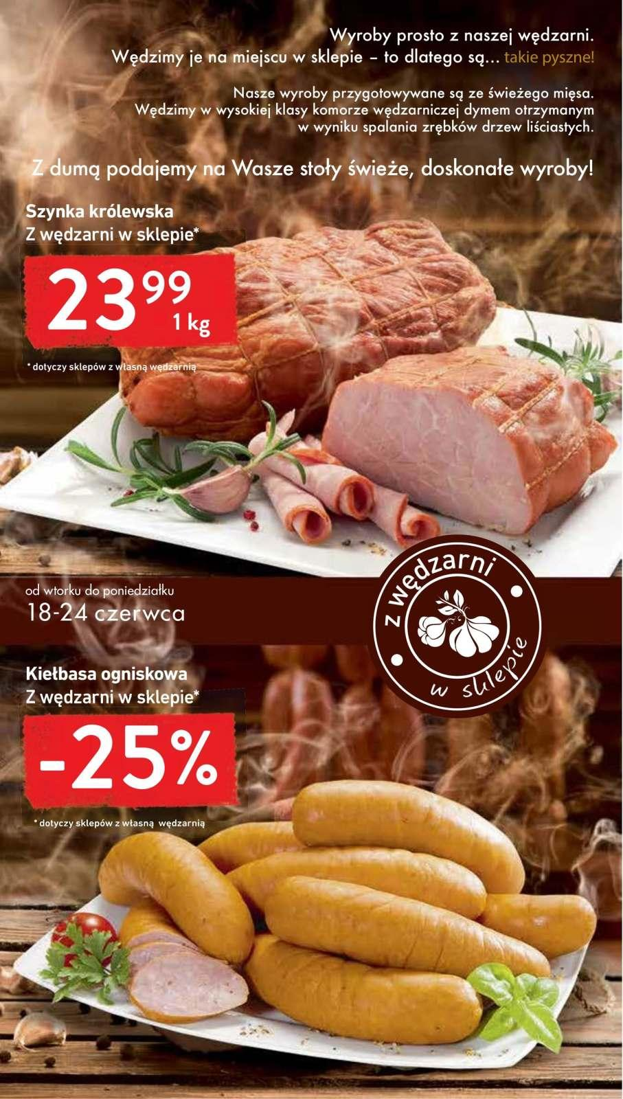 Gazetka promocyjna Intermarche do 24/06/2019 str.11