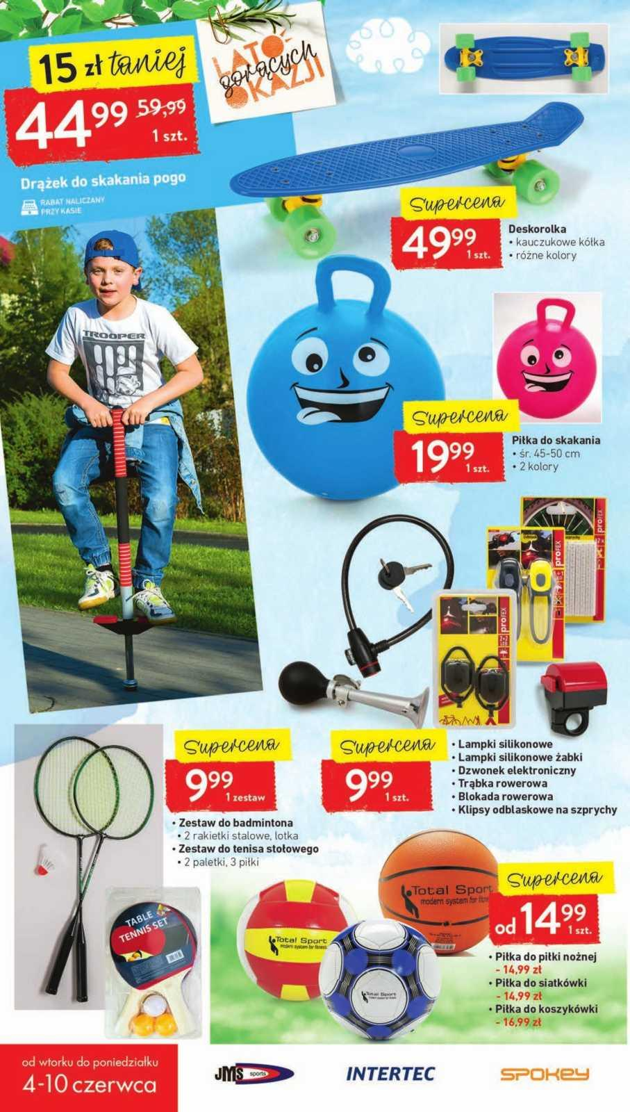 Gazetka promocyjna Intermarche do 10/06/2019 str.26