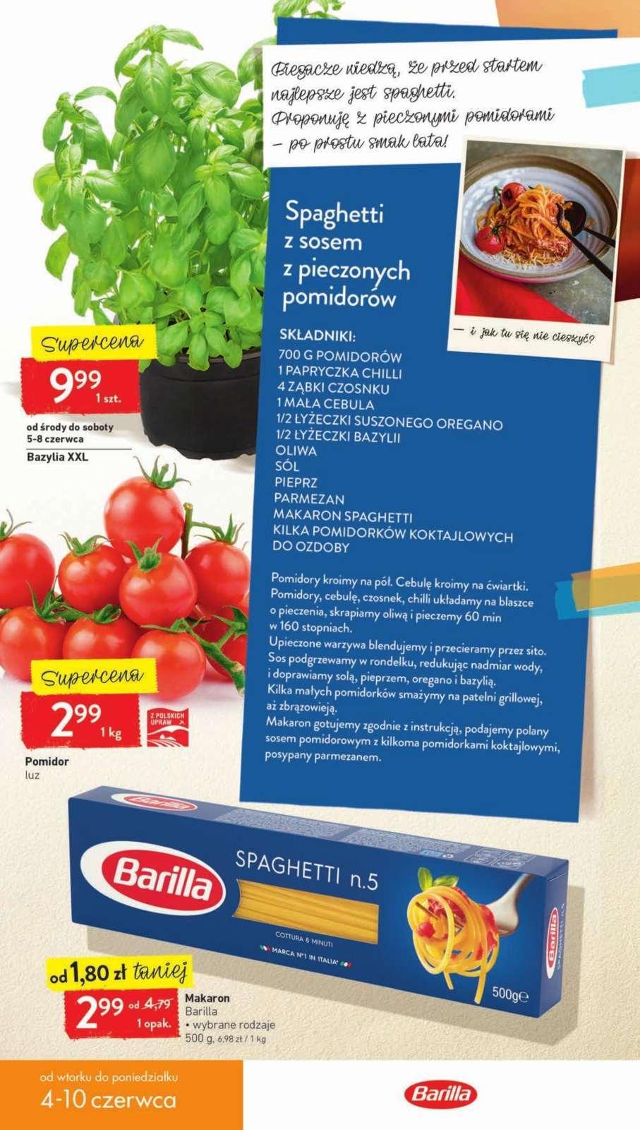 Gazetka promocyjna Intermarche do 10/06/2019 str.23