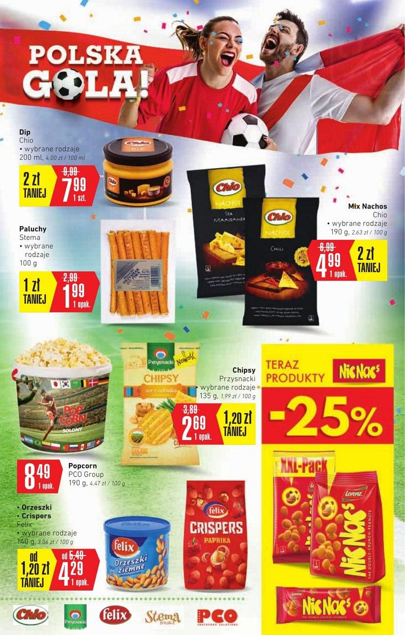 Gazetka promocyjna Intermarche do 25/06/2018 str.4