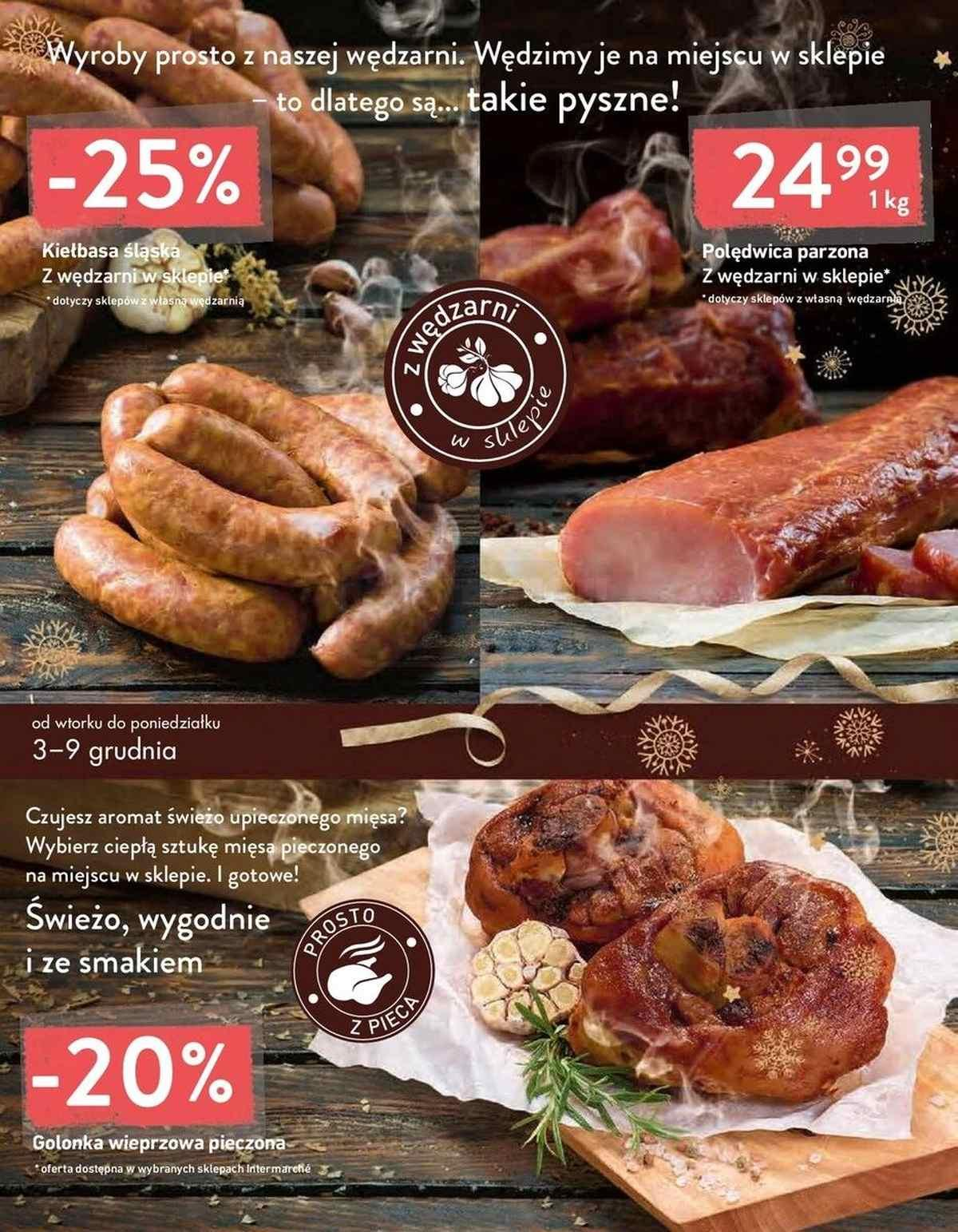 Gazetka promocyjna Intermarche do 09/12/2019 str.14
