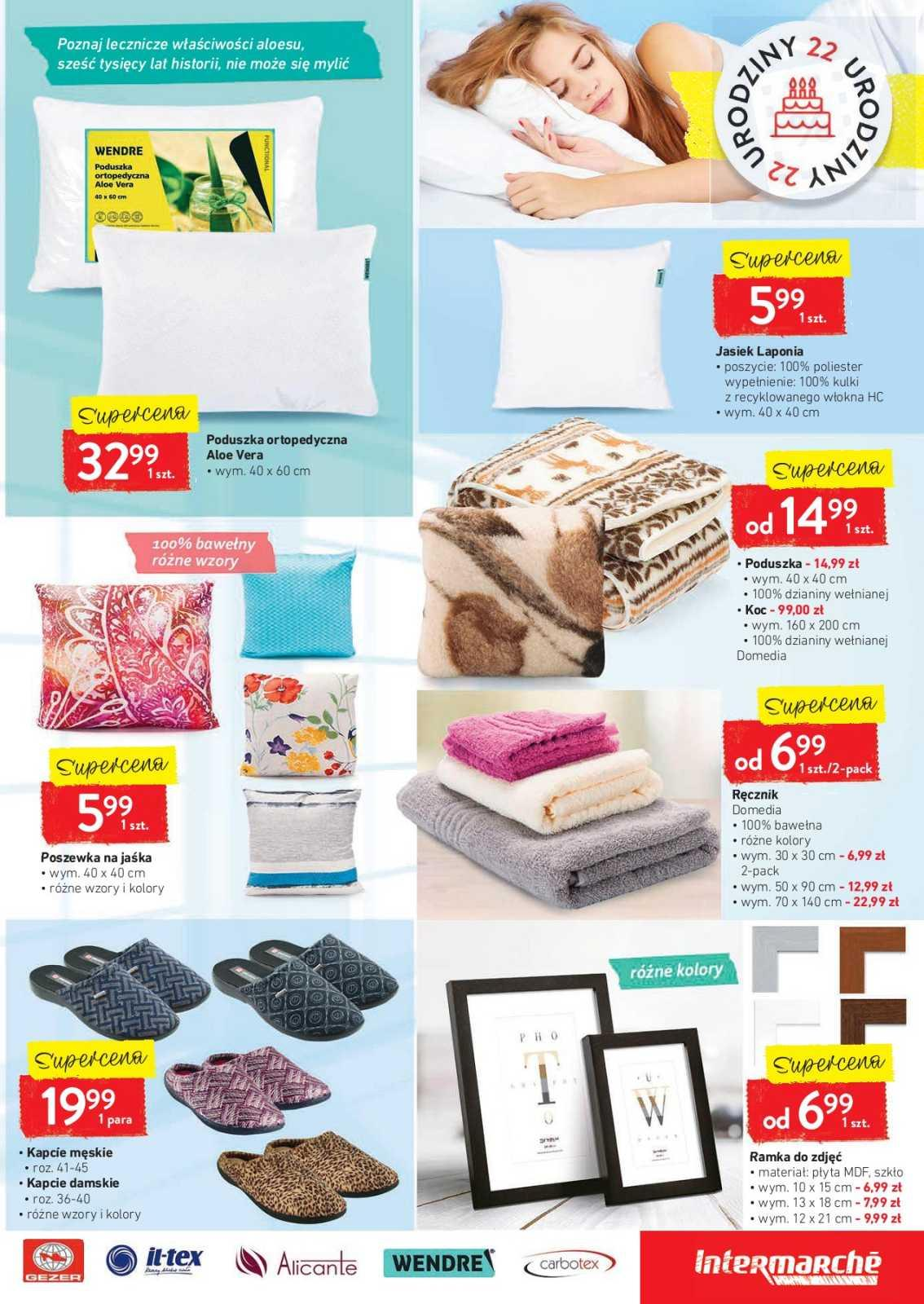 Gazetka promocyjna Intermarche do 07/10/2019 str.26