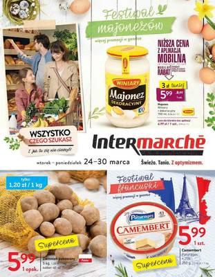 Gazetka Intermarche