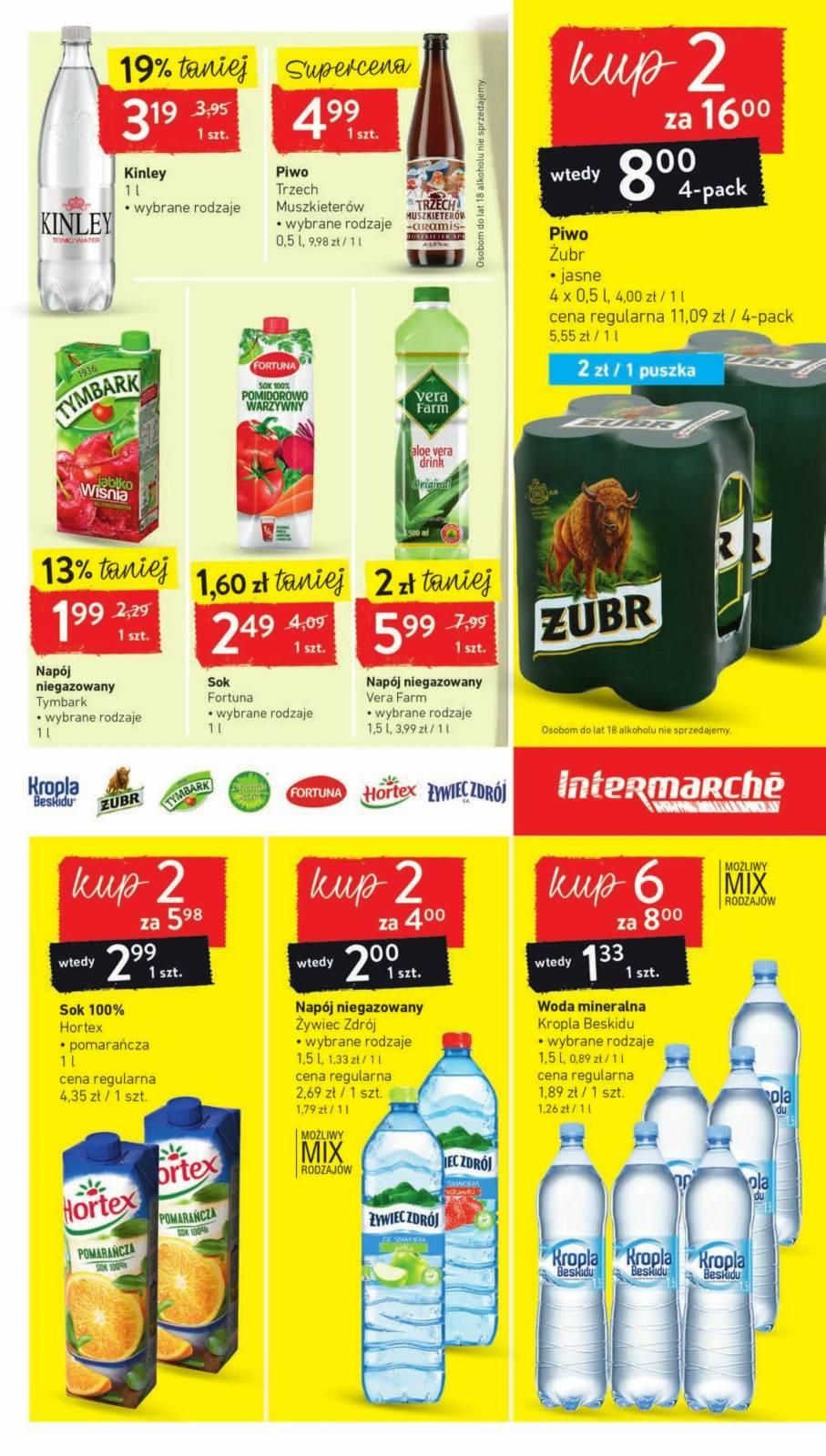 Gazetka promocyjna Intermarche do 06/05/2019 str.20