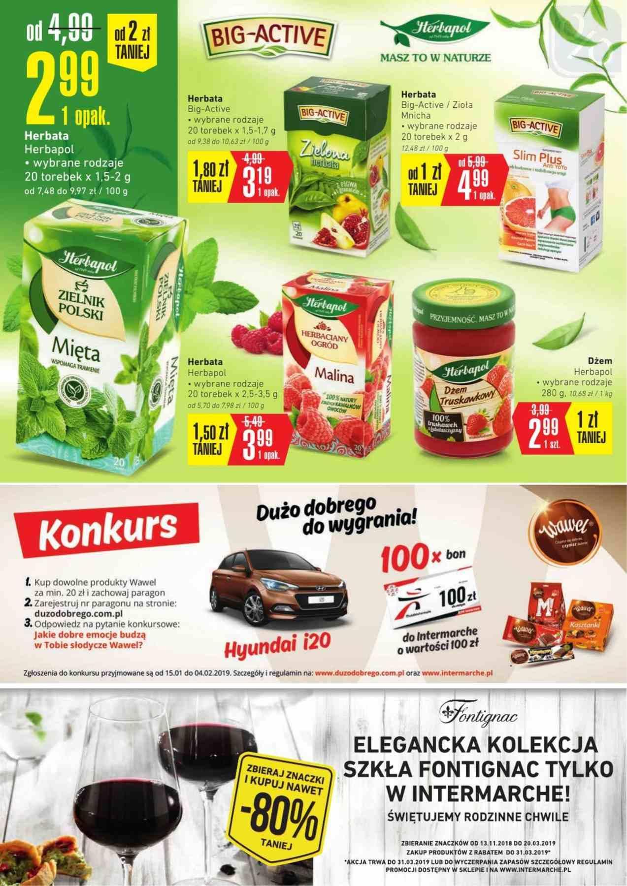 Gazetka promocyjna Intermarche do 28/01/2019 str.13