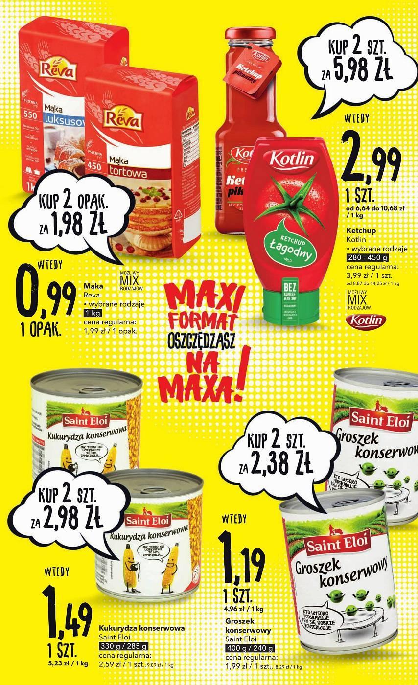 Gazetka promocyjna Intermarche do 24/09/2018 str.2