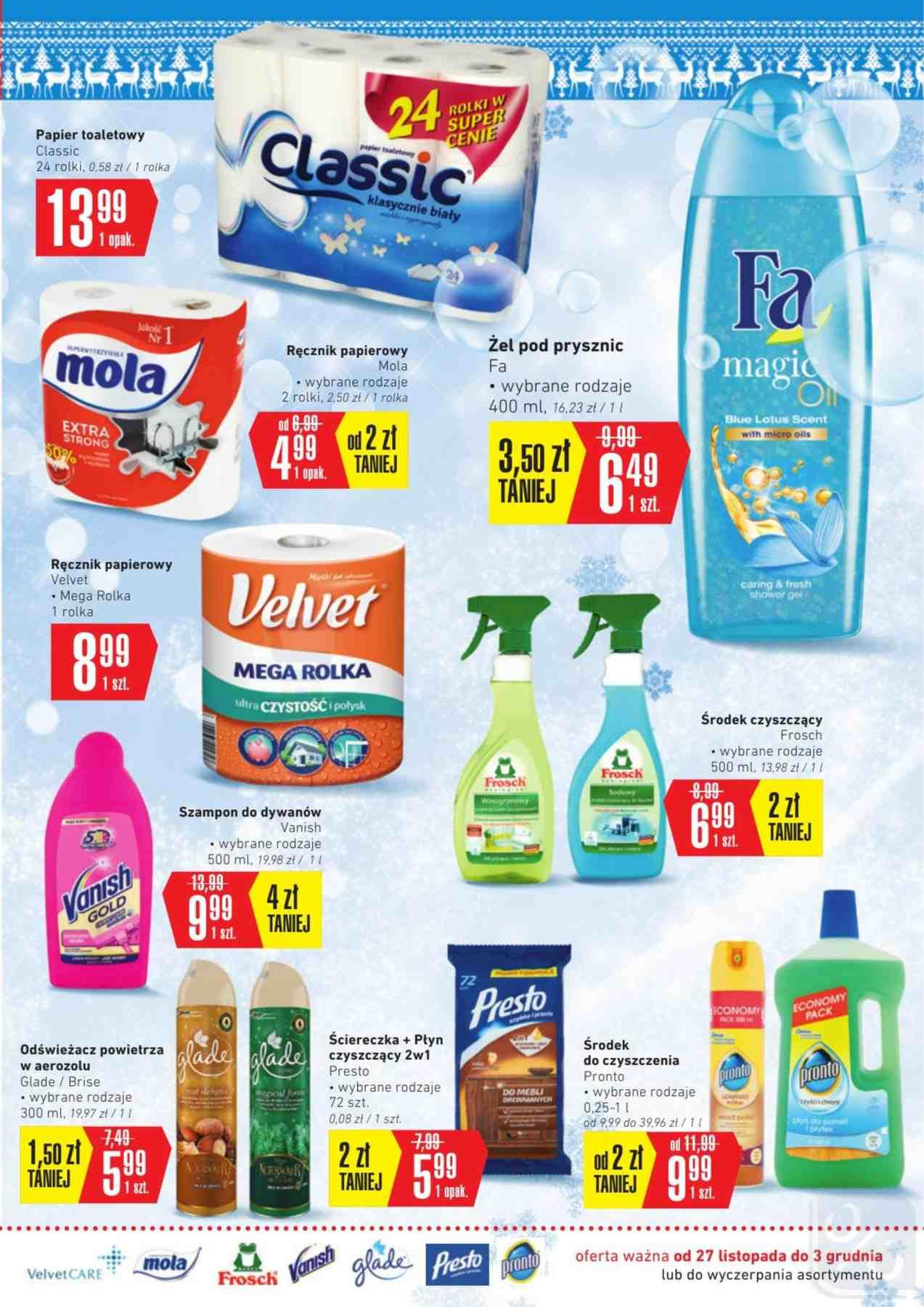 Gazetka promocyjna Intermarche do 03/12/2018 str.14