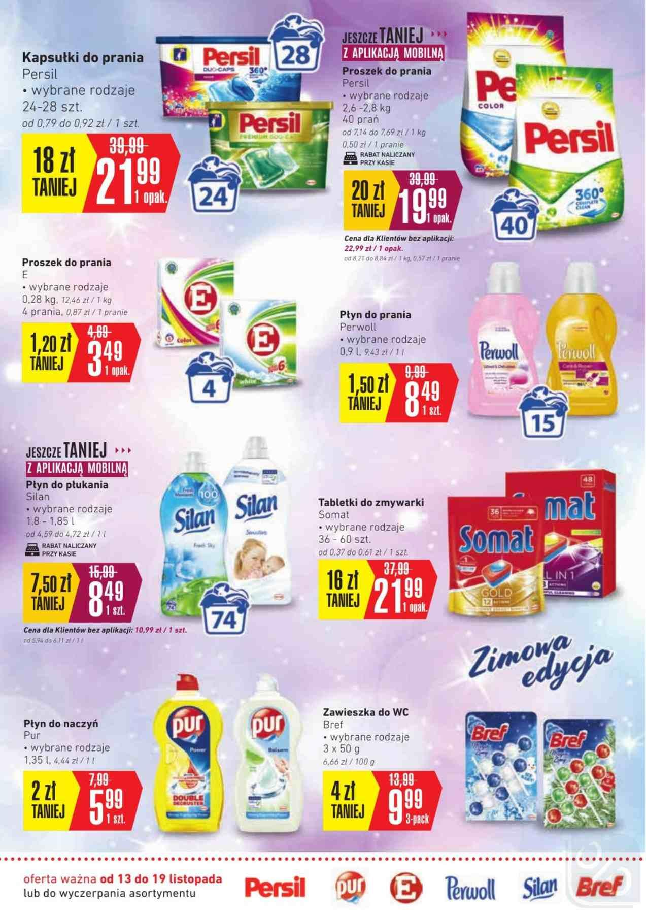 Gazetka promocyjna Intermarche do 19/11/2018 str.14