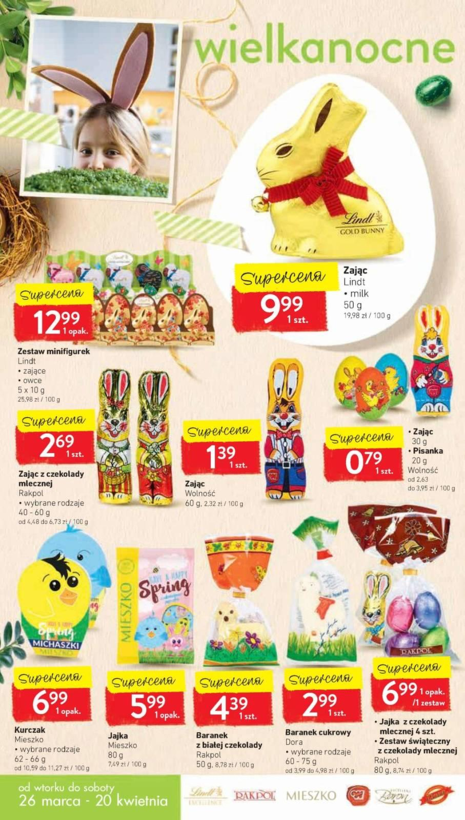 Gazetka promocyjna Intermarche do 01/04/2019 str.18