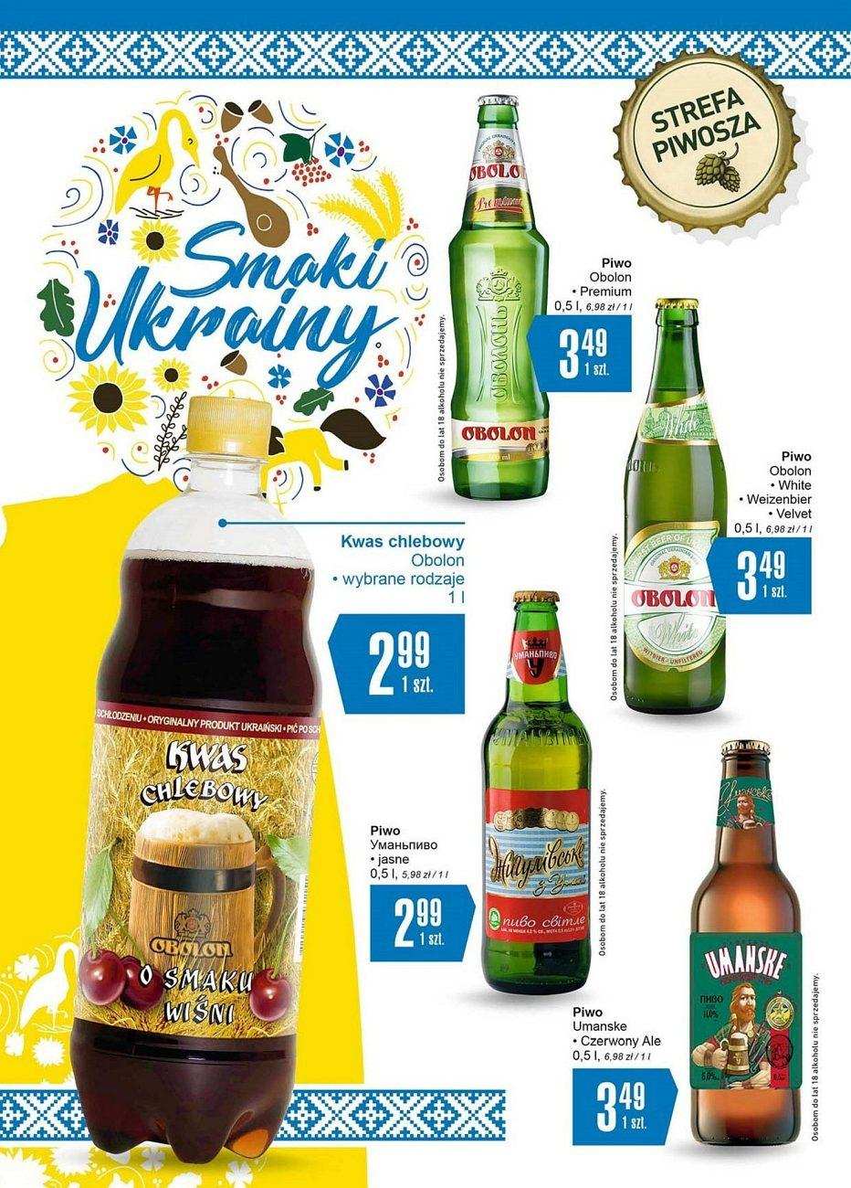 Gazetka promocyjna Intermarche do 16/07/2018 str.2
