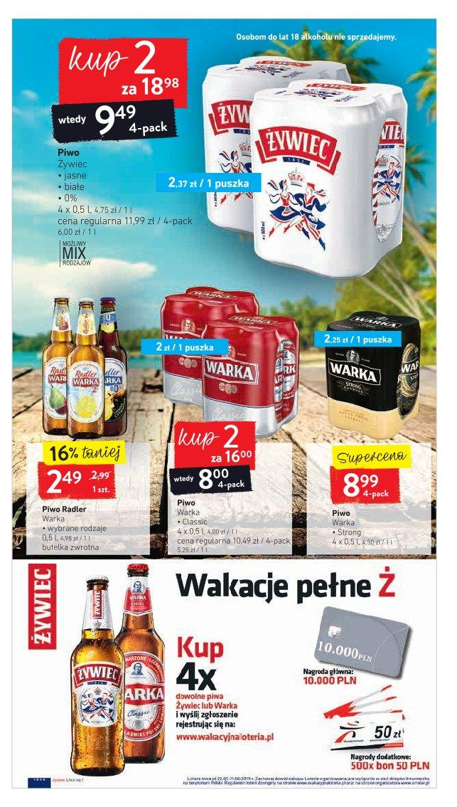Gazetka promocyjna Intermarche do 27/05/2019 str.14