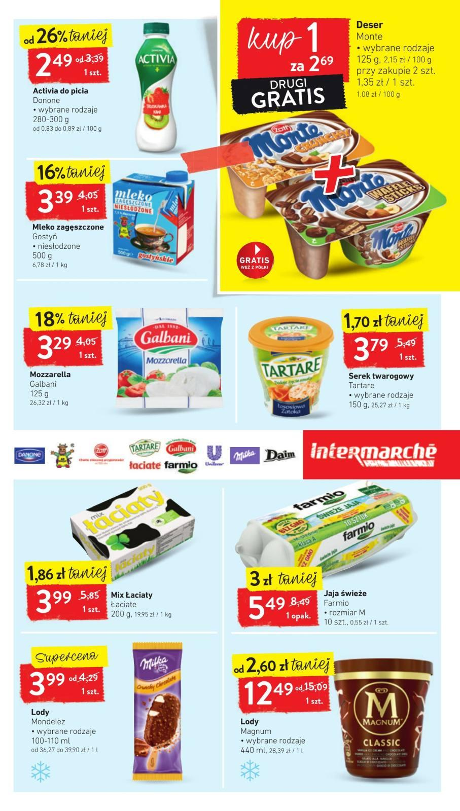 Gazetka promocyjna Intermarche do 20/05/2019 str.10