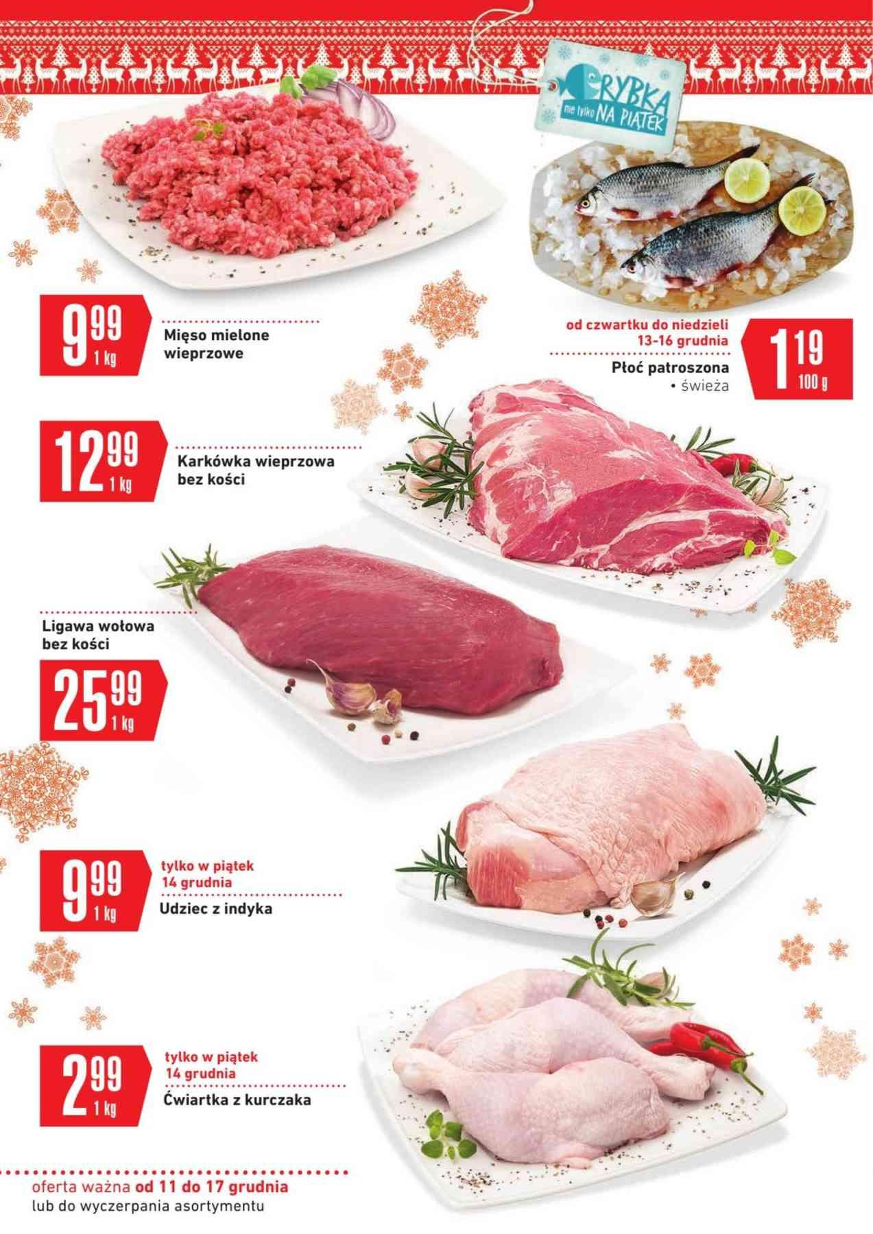 Gazetka promocyjna Intermarche do 17/12/2018 str.12