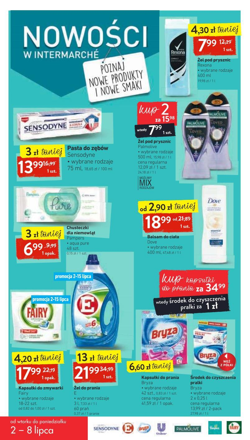 Gazetka promocyjna Intermarche do 08/07/2019 str.19