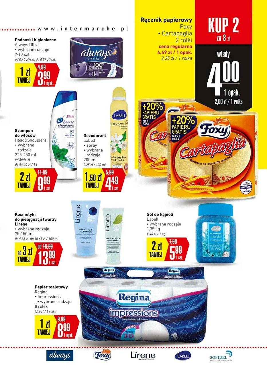 Gazetka promocyjna Intermarche do 16/07/2018 str.19