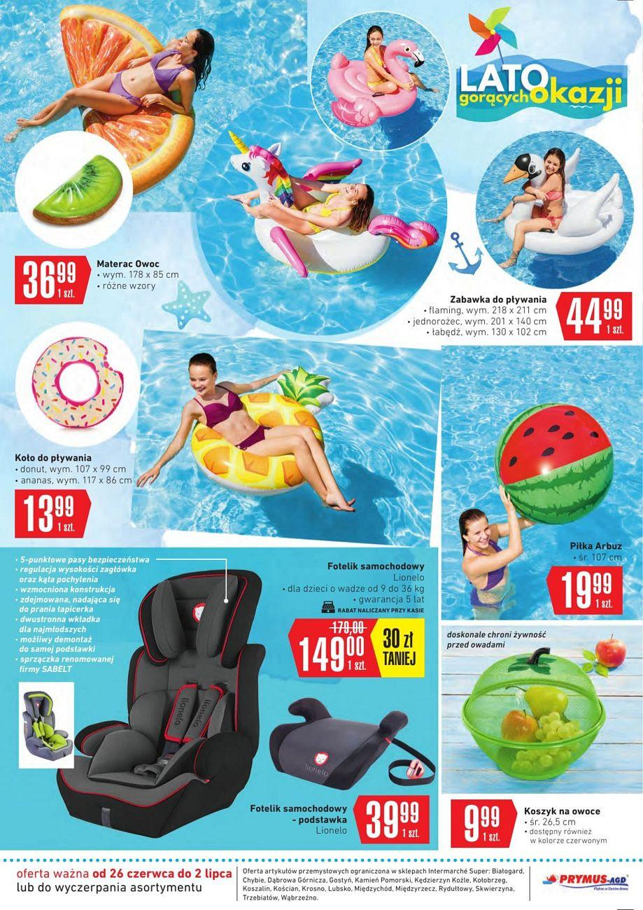 Gazetka promocyjna Intermarche do 02/07/2018 str.17