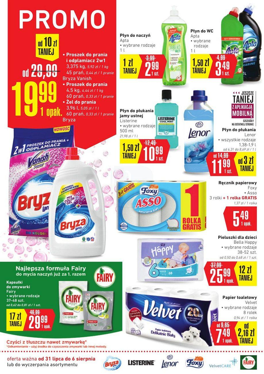 Gazetka promocyjna Intermarche do 06/08/2018 str.17