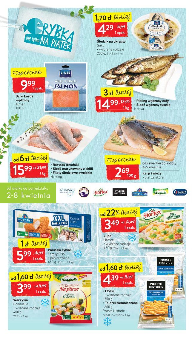 Gazetka promocyjna Intermarche do 08/04/2019 str.13