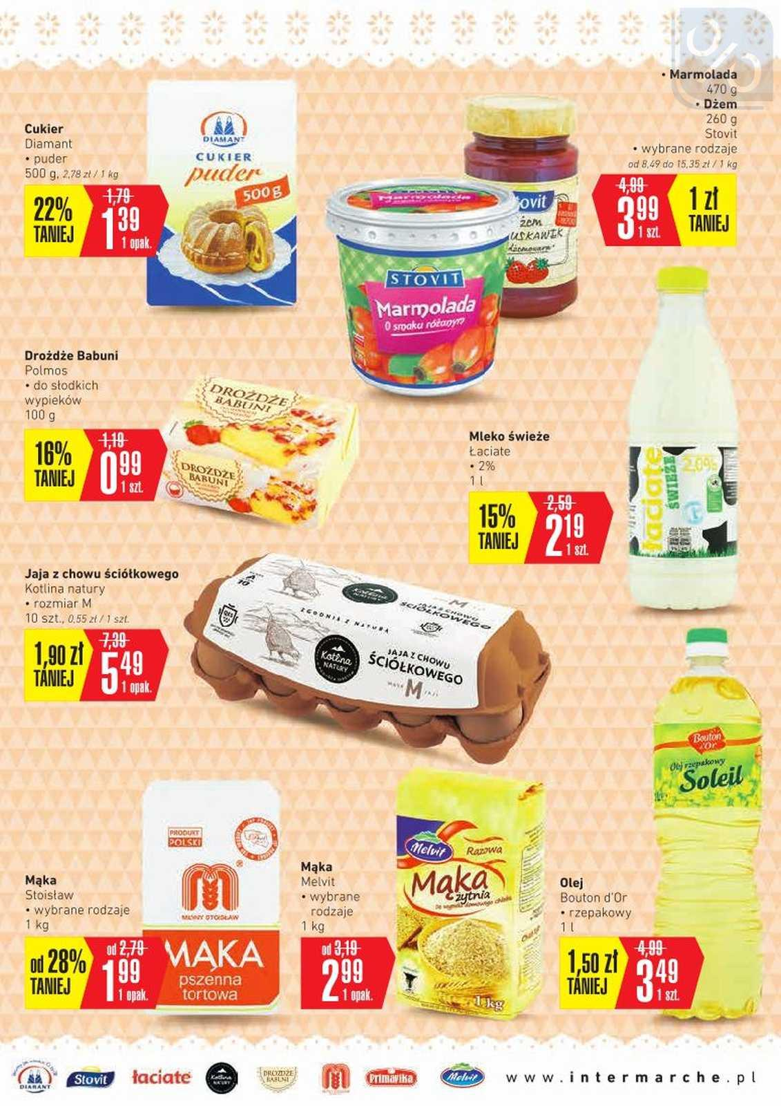 Gazetka promocyjna Intermarche do 04/03/2019 str.3