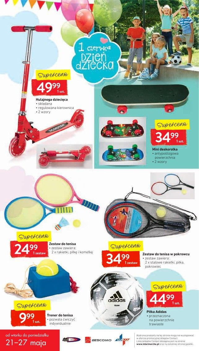 Gazetka promocyjna Intermarche do 27/05/2019 str.20